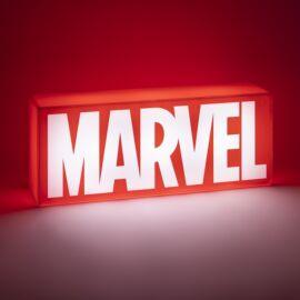 Marvel logó hangulatvilágítás