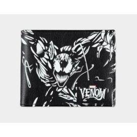 Venom pénztárca - Black and White