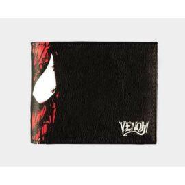 Venom pénztárca - Faces