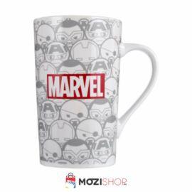 Marvel latte bögre