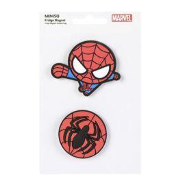 Marvel Pókember hűtőmágnes szett