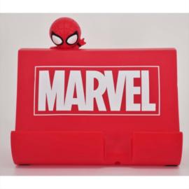 Marvel Pókember telefontartó állvány