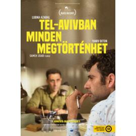 Tel-Avivban minden megtörténhet