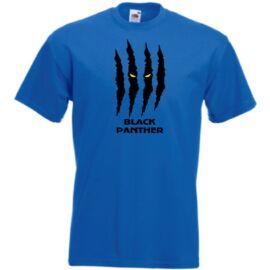 Black Panther karmok - Férfi rövid ujjú póló - Több színben