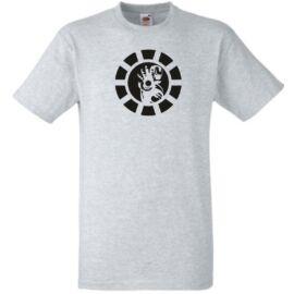 Hősök Fan minima I.- Férfi rövid ujjú póló - Több színben