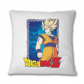 Fehér Dragon Ball párnahuzat - Goku Dragon Ball Z