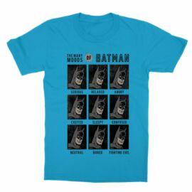 Batman gyerek rövid ujjú póló - Batman moods