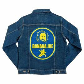 Bud Spencer női farmer kabát - Banános Joe