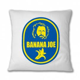 Bud Spencer párnahuzat - Banános Joe