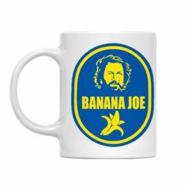 Bud Sperncer bögre - Banana Joe