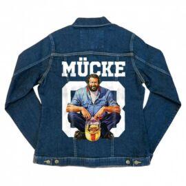Bud Spencer női farmer kabát - Mücke