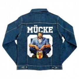 Bud Spencer unisex farmer kabát - Mücke