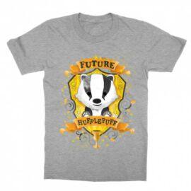 Harry Potter gyerek rövid ujjú póló - Future Hufflepuff