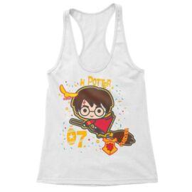 Harry Potter női trikó - H. Potter 07