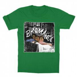 Jóbarátok gyerek rövid ujjú póló - Bromance