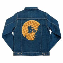Stranger Things unisex farmer kabát - Waffle Moon