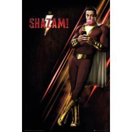 SHAZAM! plakát