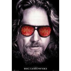 A nagy Lebowski plakát - A Töki