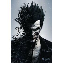 Batman Arkham Origins plakát - Joker