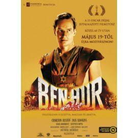 Ben Hur plakát