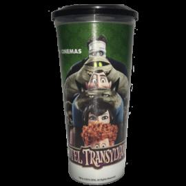 Hotel Transylvania 2 - Zootropolis pohár szett