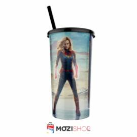 Marvel Kapitány pohár - Captain Marvel