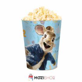Nyúl Péter 2. - Nyúlcipő popcorn vödör