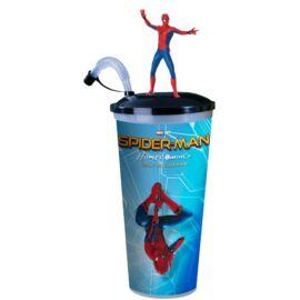 Pókember: Hazatérés pohár, topper (Pókember)