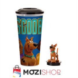 Scooby! pohár és Scooby Puppy topper