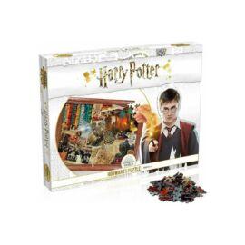 Harry Potter puzzle 1000 db-os - Roxfort új kiadás