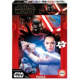 Star Wars: Skywalker kora puzzle 1000 db-os + Puzzle fix ragasztó