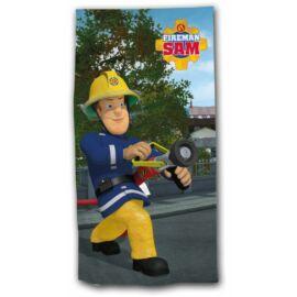Sam a tűzoltó törölköző, fürdőlepedő