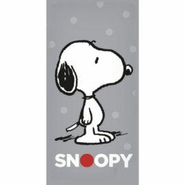 Snoopy törölköző, fürdőlepedő