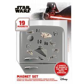 Star Wars hűtőmágnes szett