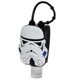 Star Wars kézfertőtlenítő gél szilikon tartóban - Rohamosztagos