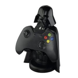 Star Wars Darth Vader telefon és konzol kontroller tartó figura töltéshez