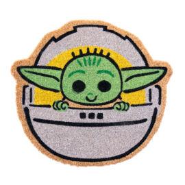 The Mandalorian lábtörlő - Baby Yoda