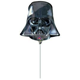 Star Wars mini fólia lufi - Darth Vader