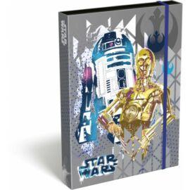 Star Wars füzetbox A/4 - Droidok