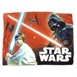 Star Wars kéztörlő, arcötrlő törölköző