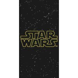 Star Wars törölköző, fürdőlepedő - Logó