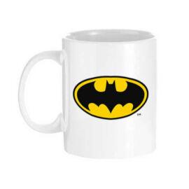 Batman bögre - Logó