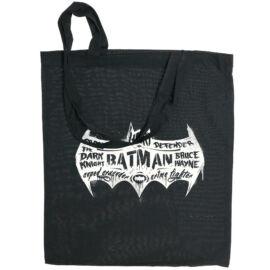 Batman vászontáska - bevásárlótáska
