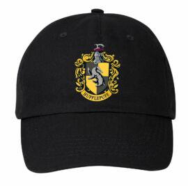 Harry Potter Baseball sapka - Hugrabug