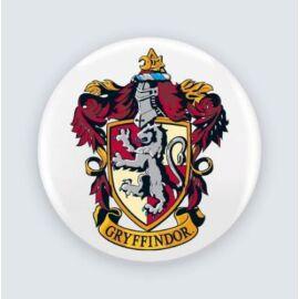 Harry Potter kitűző - Griffendél