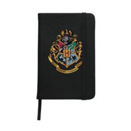 Harry Potter jegyzetfüzet, notesz A5 - Hogwarts logó