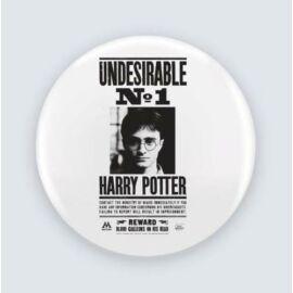 Harry Potter kitűző - Újság