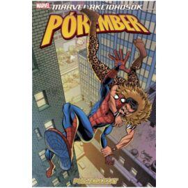 Marvel akcióhősök: Pókember: Pókvadászat (képregény)