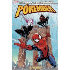 Marvel akcióhősök: Pókember: Új kezdet (képregény)
