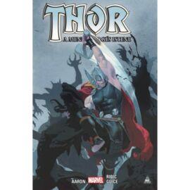 Thor: A mennydörgés istene (képregény)